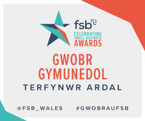 Gwobr Gymunedol Terfynwr Ardal